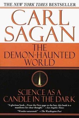 Carl Sagan - Demon Haunted World