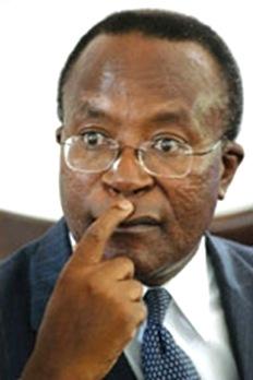 Dr. Nsaba Buturo