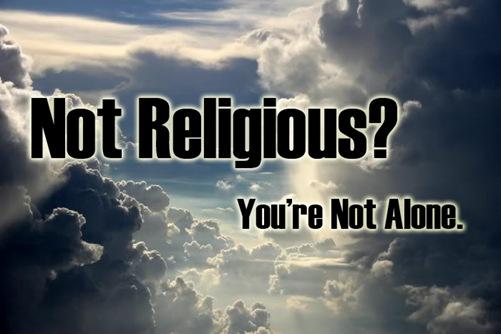 Not Religious