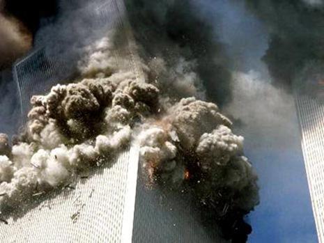 World Trade Center - September 11th 2001