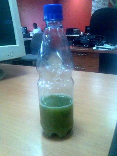 'Juju Juice'