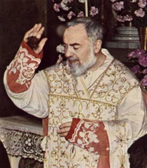 Father Padre Pio